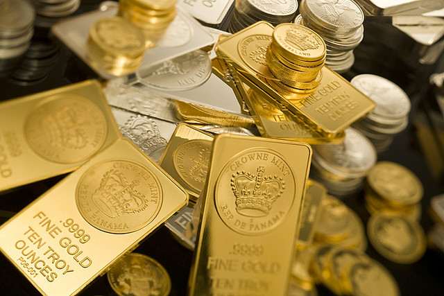 What is Gold Bullion - Easy Ways to Buy and Invest Long Term
