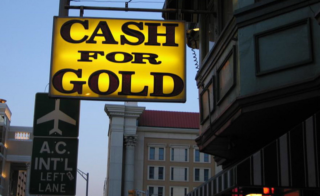 5 Tips For Selling Your Gold For Cash