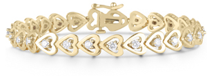 Staying Golden - The Art of Accessorizing with Gold Jewelry 2