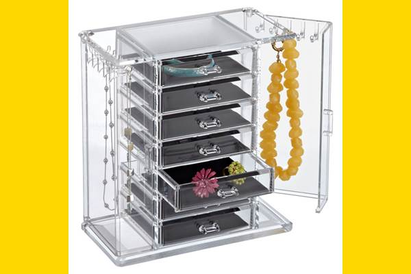 5 Tips For Storing Jewellery 1
