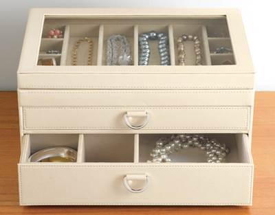 5 Tips For Storing Jewellery 2