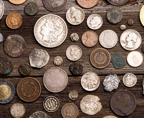 Discover the Thrill of Antique and Coin Collecting 2